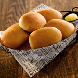 O'Charley's-like Yeast Rolls
