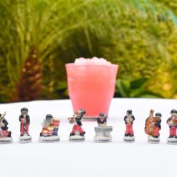 Ojen Cocktail