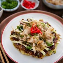 Okonomiyaki Sauce