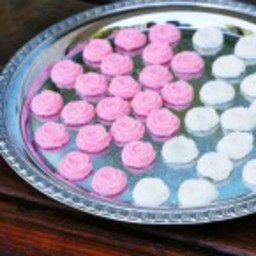 Old-Fashioned Cream Cheese Mints Recipe