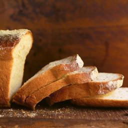 Old-Fashioned Sandwich Loaf