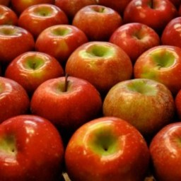 Old Fashioned Slow Cooker Baked Apples