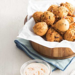Old-Time Hush Puppies