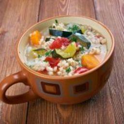 Olive Garden-Inspired Minestrone