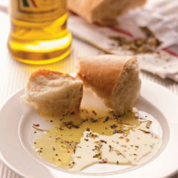 Olive Oil Dip Recipe