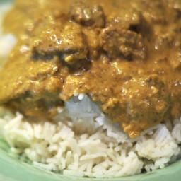 Omar Sharif's Lamb Fatta Recipe