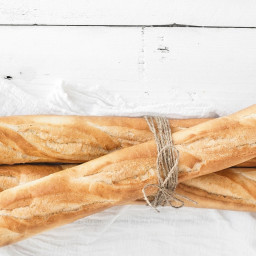 One-a-Day Baguette