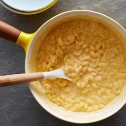 One-Pot Mac 'n' Cheese