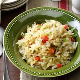 Onion-Garlic Hash Browns Recipe