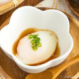 Onsen Tamago (Hot Spring Eggs)