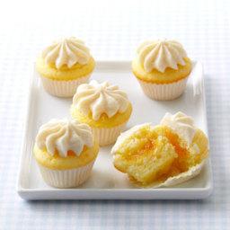 Orange Dream Mini Cupcakes Recipe