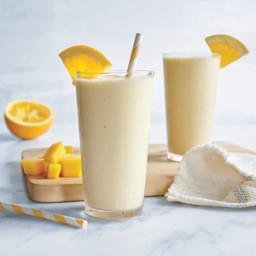 Orange Dreamsicle Smoothie