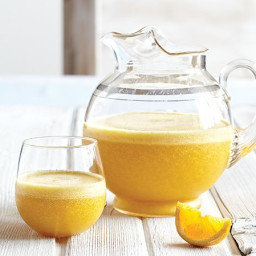 Orange Juice Plus