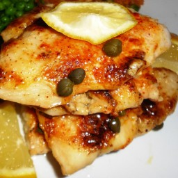 Orange Roughy Supreme