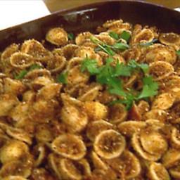 Orecchiette with Turkey Sausage and Broccoli Rabe