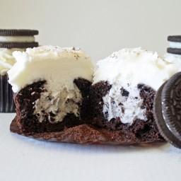 Oreo Cookies and Cream Filling Recipe