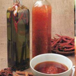 Oriental Chilli Oil
