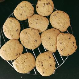 Original Choco Chips Cookies