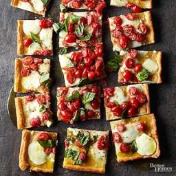 Original Pizza Margherita