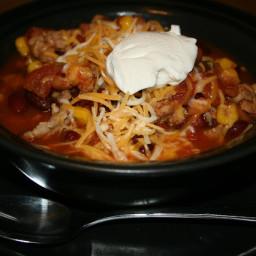 Original Taco Soup