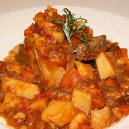 Osso Bucco Stew