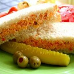 Sandwich - Pimento Cheese