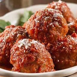 Ottaviana's Meatballs