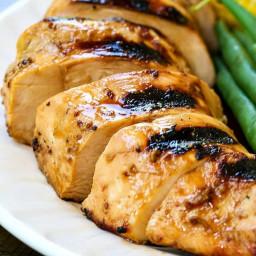 Our Favorite Chicken Marinade