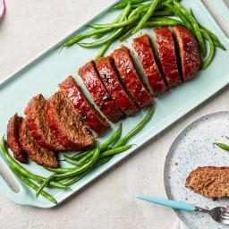 Our Favorite Meatloaf recipe | Epicurious.com