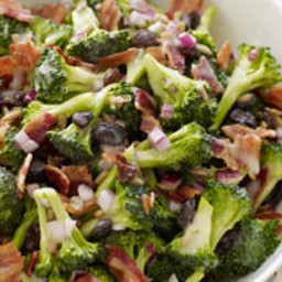 Our Favourite Broccoli Salad