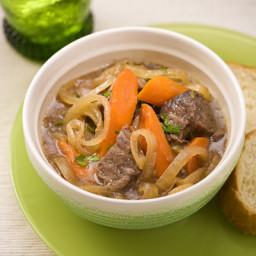 Oven Irish Stew