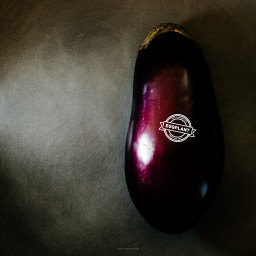 Oven-Roasted Eggplant with Caramelized Miso Recipe