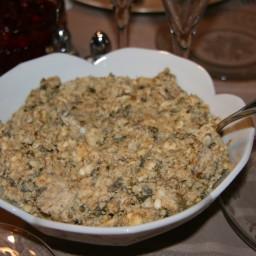 Oyster Salad