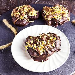 P.M.S Craving Gourmet Chocolate Covered Pretzels