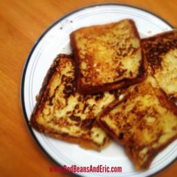 Pain Perdu (Lost Bread)