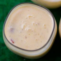 Pal Payasam / Milk Payasam Recipe
