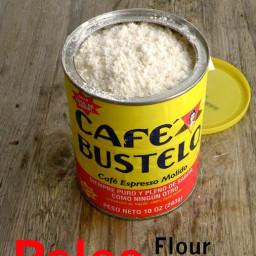 Paleo 3:2:1 Flour Blend (Gluten-free)