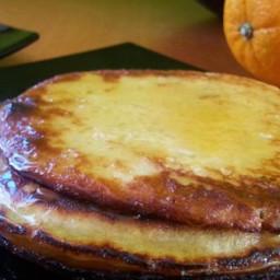 Paleo Applesauce Pancakes Recipe