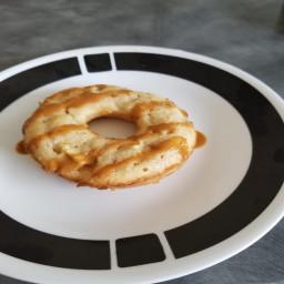 Paleo Baked Apple Fritters