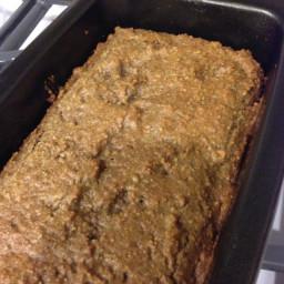Paleo Bannanna Bread