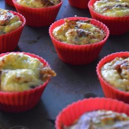 Paleo Carnitas Egg Muffins
