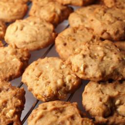 Paleo Cashew Butter Cookies