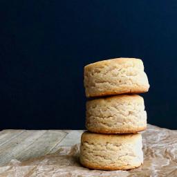 paleo cassava flour biscuits