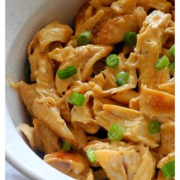 Paleo Chipotle Ranch Chicken Salad - Whole30