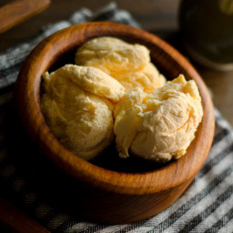 Paleo coconut vanilla ice cream recipe