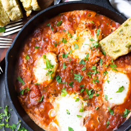 Paleo Eggs in Hell