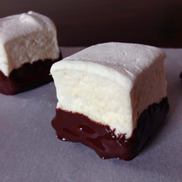 Paleo Marshmallows