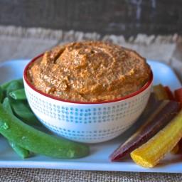 Paleo Whole30 Hummus