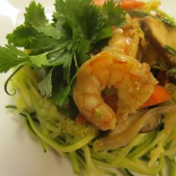 Paleo Noodle Bowl Recipe