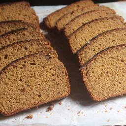 Palm Jaggery Cake Recipe